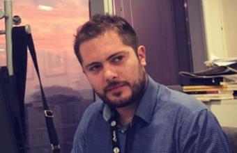 """Enrique Yávar: """"Vivimos un momento único para estudiar periodismo"""""""