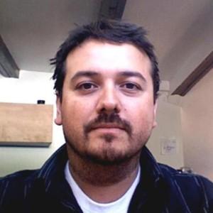 New-Claudio-Venegas