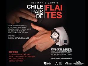 Chile país de flaites