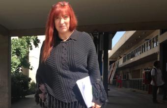 Michelle Labarthe es la nueva profesora de Taller III en Publicidad UDD