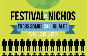 El martes se lanza Festival de Nichos en Publicidad UDD