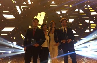 Effie College 2017: Así fue la premiación de los estudiantes ganadores de Publicidad UDD