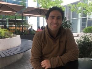 Sebastián Maturana