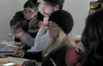 Estudiantes de Responsabilidad Pública presentaron los resultados de Crowdfunding para Hogar de Cristo