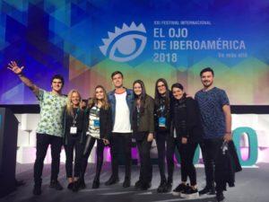 El ojo de iberoamérica