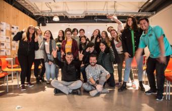 La creatividad y el trabajo en equipo mandaron en Vive UDD de Publicidad