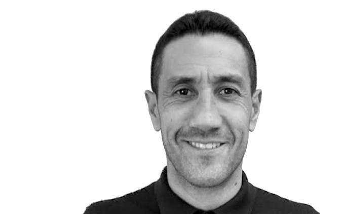 Juan Pablo Salcedo