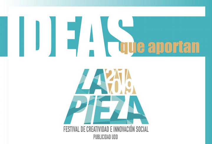 La Pieza 2019